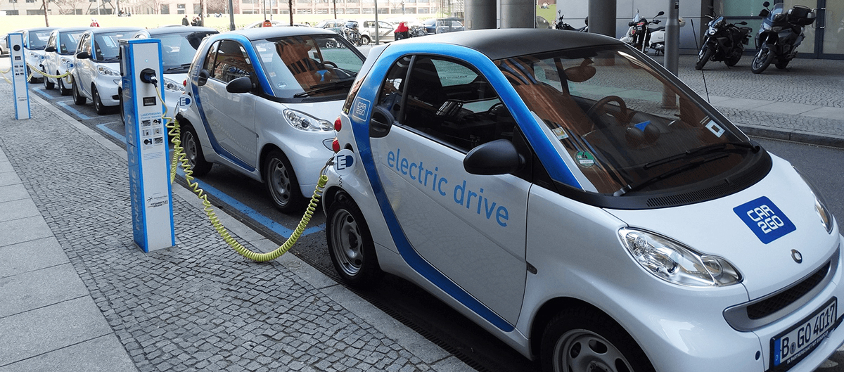 smart elettriche Car2go